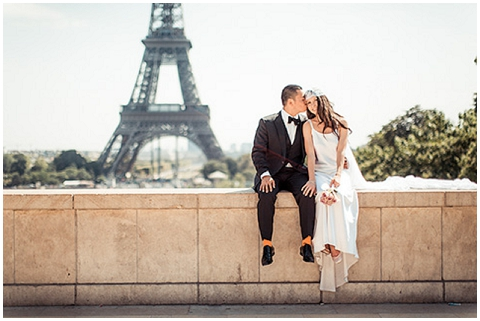 Svadba v Paríži.... prečo nie:::?! - Obrázok č. 78