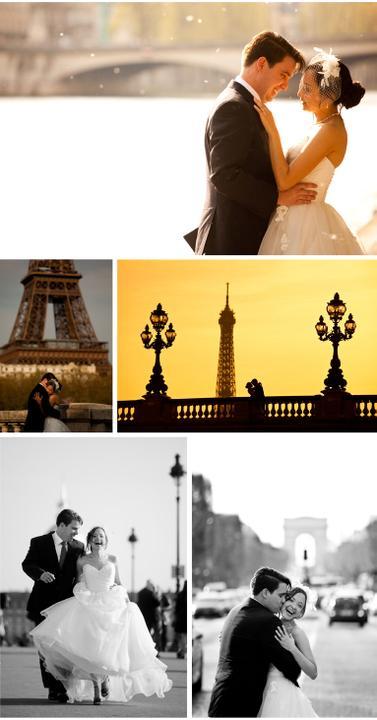 Svadba v Paríži.... prečo nie:::?! - Obrázok č. 48