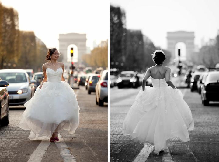 Svadba v Paríži.... prečo nie:::?! - Obrázok č. 47