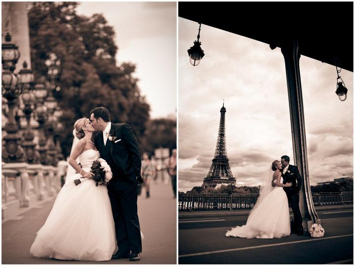 Svadba v Paríži.... prečo nie:::?! - Obrázok č. 43