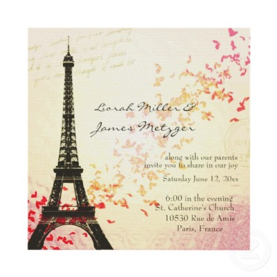 Svadba v Paríži.... prečo nie:::?! - Obrázok č. 90