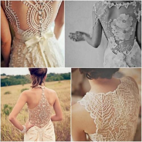 Idú sa šiť šaty na svadbu - Obrázok č. 6