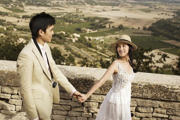 Wedding in Provence - Obrázok č. 18