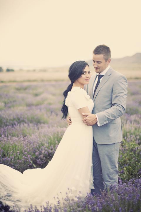 Wedding in Provence - Obrázok č. 4