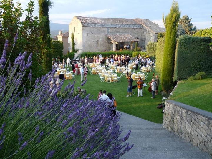 Wedding in Provence - Obrázok č. 3