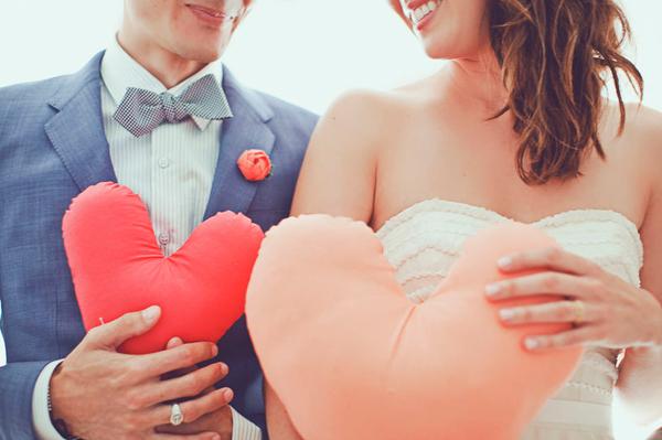 Svadba v štýle OMBRE - Obrázok č. 1