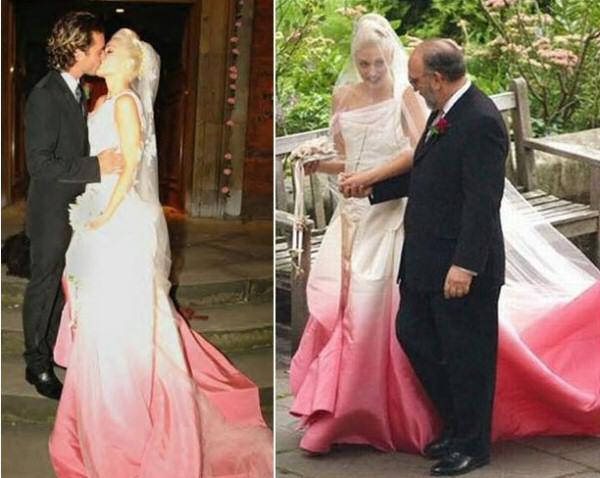 Svadba v štýle OMBRE - Obrázok č. 21