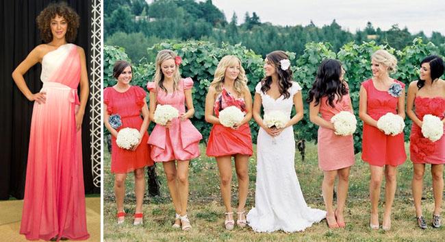 Svadba v štýle OMBRE - Obrázok č. 93
