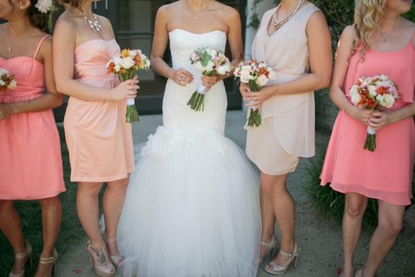 Svadba v štýle OMBRE - Obrázok č. 51