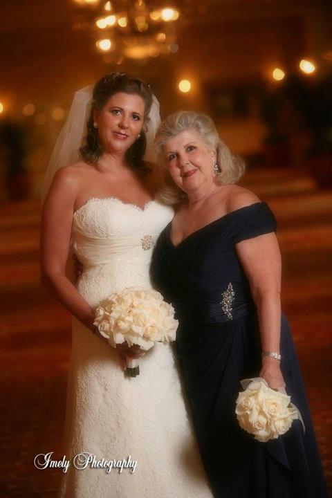 ♥♥♥Mama na Svadbe♥♥♥ - Obrázok č. 9