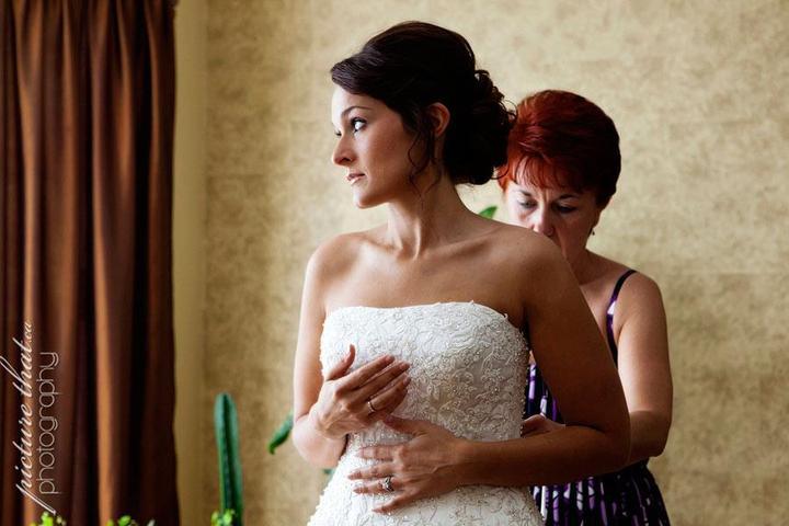♥♥♥Mama na Svadbe♥♥♥ - Obrázok č. 10