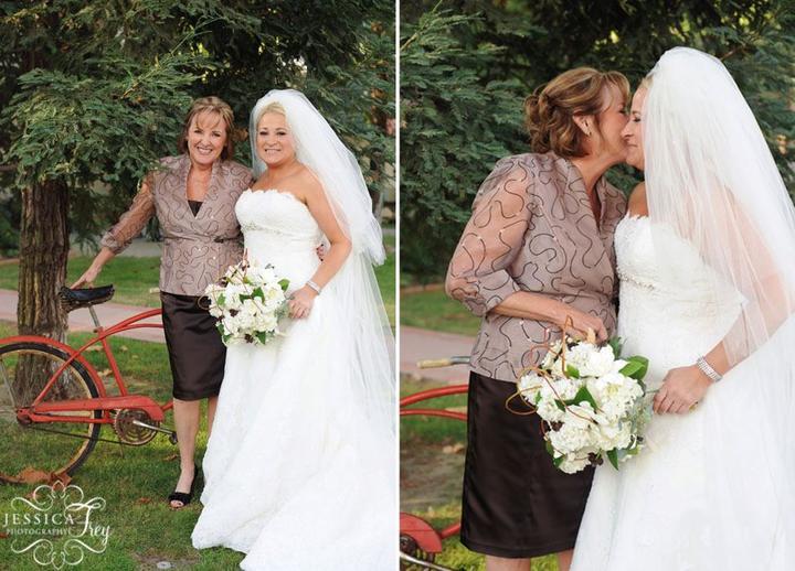 ♥♥♥Mama na Svadbe♥♥♥ - Obrázok č. 25