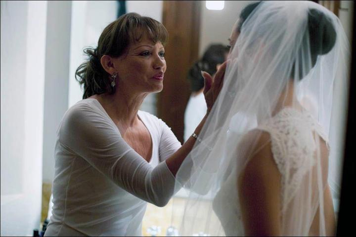 ♥♥♥Mama na Svadbe♥♥♥ - Obrázok č. 27