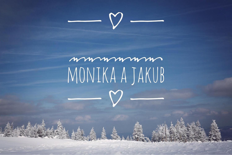 Monika a Jakub, Erlebachova bouda - Obrázek č. 1