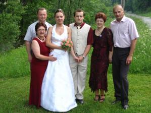 s našimi báječnými rodiči