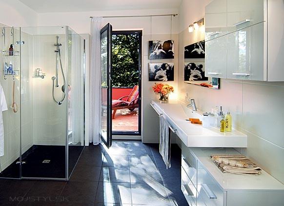 Inšpirácie do kúpeľne - Obrázok č. 52