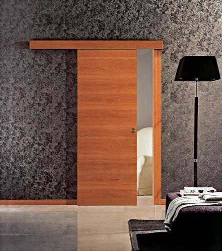 Inšpirácie posuvné dvere a iné dvere, šatníky a vstavané skrine - Obrázok č. 53