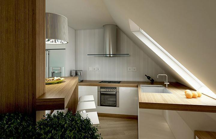 3D návrh bytových priestorov - Obrázok č. 4
