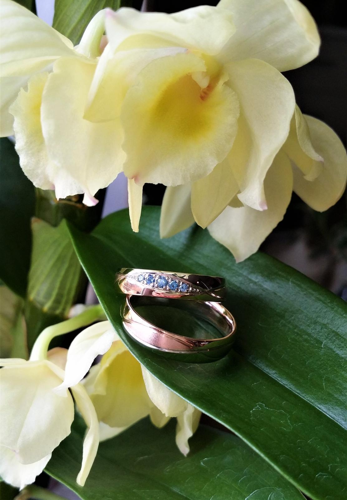 Aqua modrý diamant - Obrázek č. 1