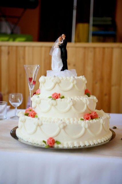 Lucia Baranová{{_AND_}}Jozef Gecler - hlavna torta