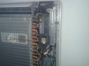 Prizemie - Spálňa 1 - Daikin Altherma Heatpump convector 20A