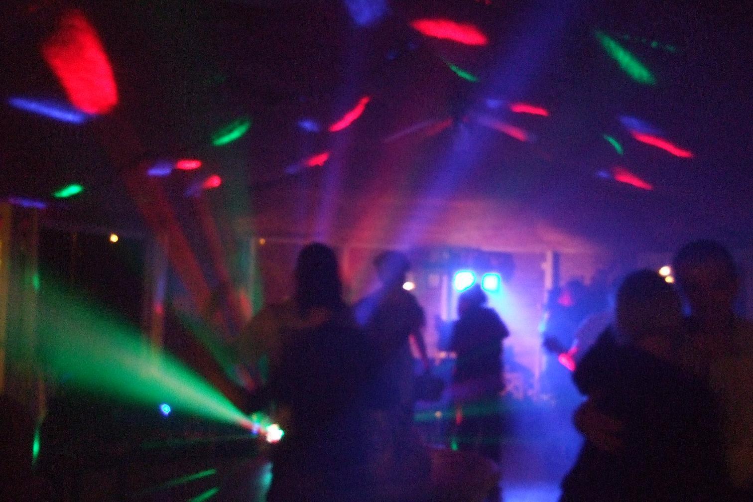 DJ Goro - Hudba pro Vaše akce - Obrázek č. 1