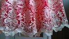 1x oblečené šaty známej značky Chi chi London, 38