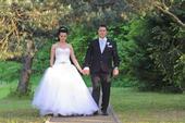 Šaty pro nevěstu 36-40, 38