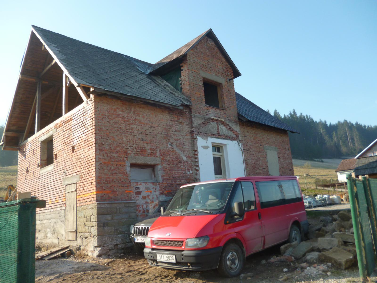 *Sen-stavba-dom-domov * - Obrázok č. 4