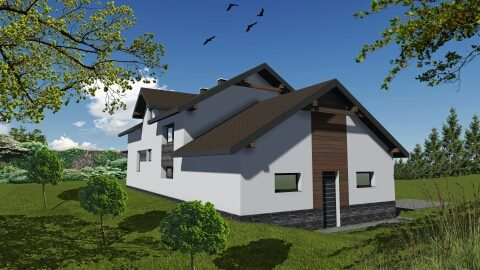 *Sen-stavba-dom-domov * - Obrázok č. 3