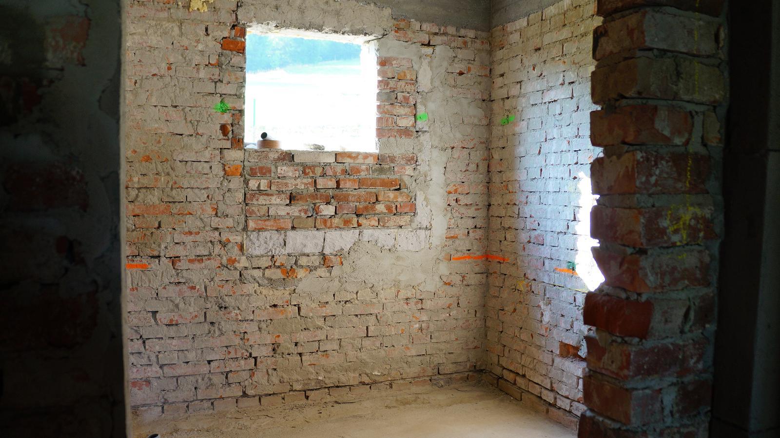 *Sen-stavba-dom-domov * - kúpelňa :)