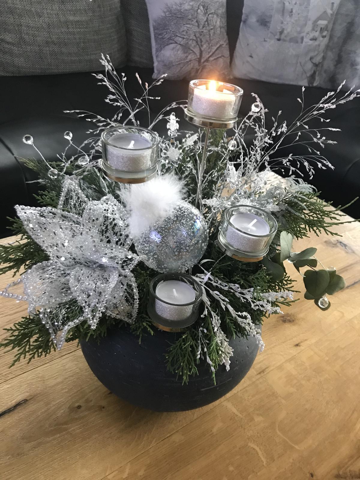 Než začne advent - Vánoce 2018 - Přejeme krásný Adventní čas :-)