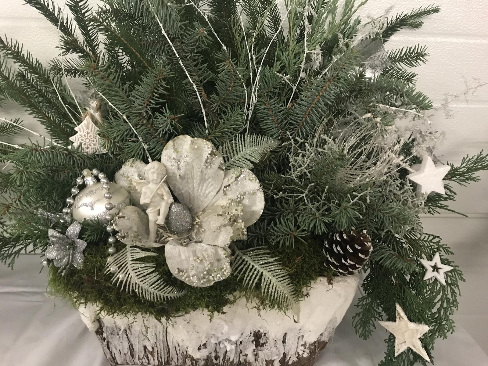 Než začne advent - Vánoce 2018 - Pro mamču