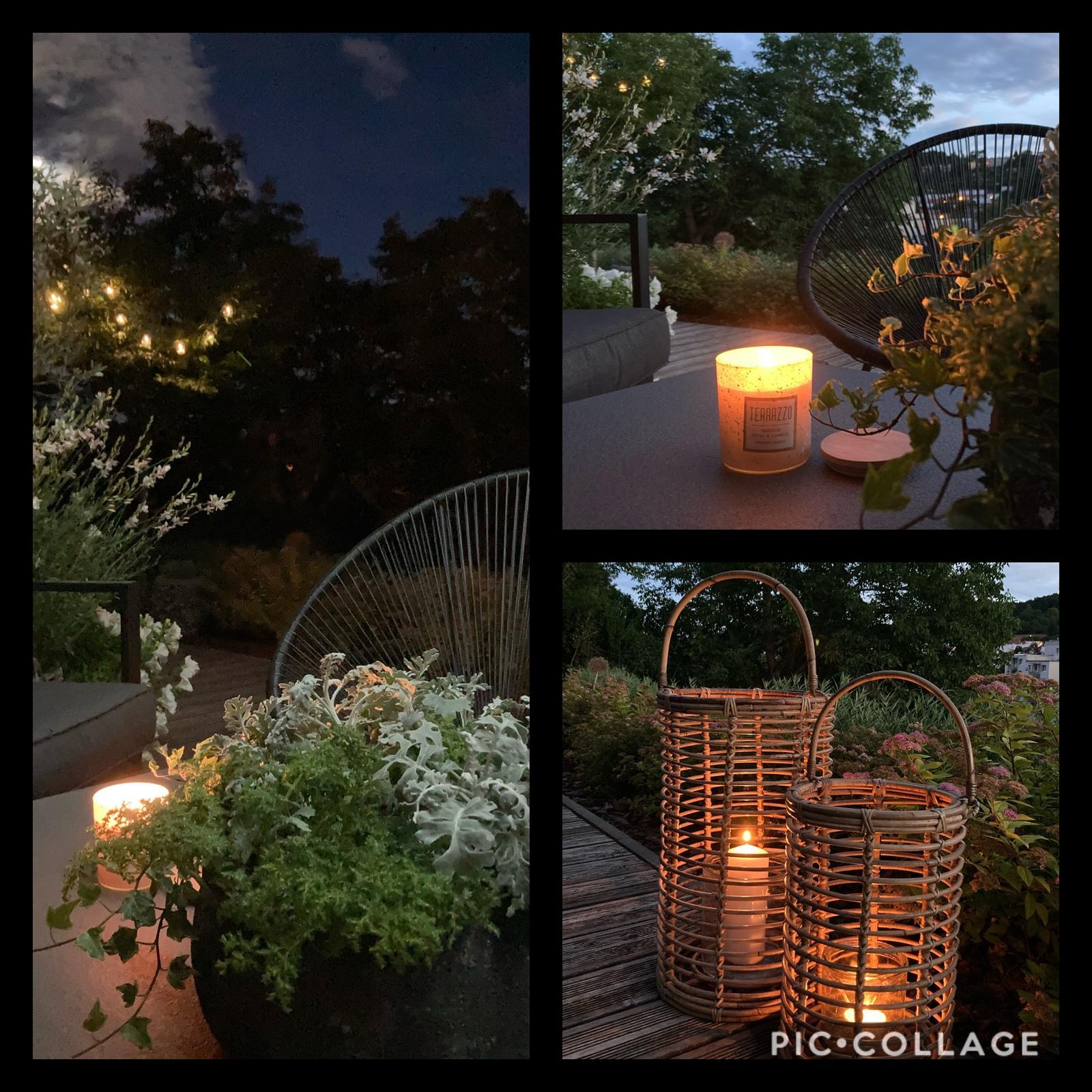 Střecháčci přeji všem krásné letní večery 🌛✨ - Obrázek č. 1