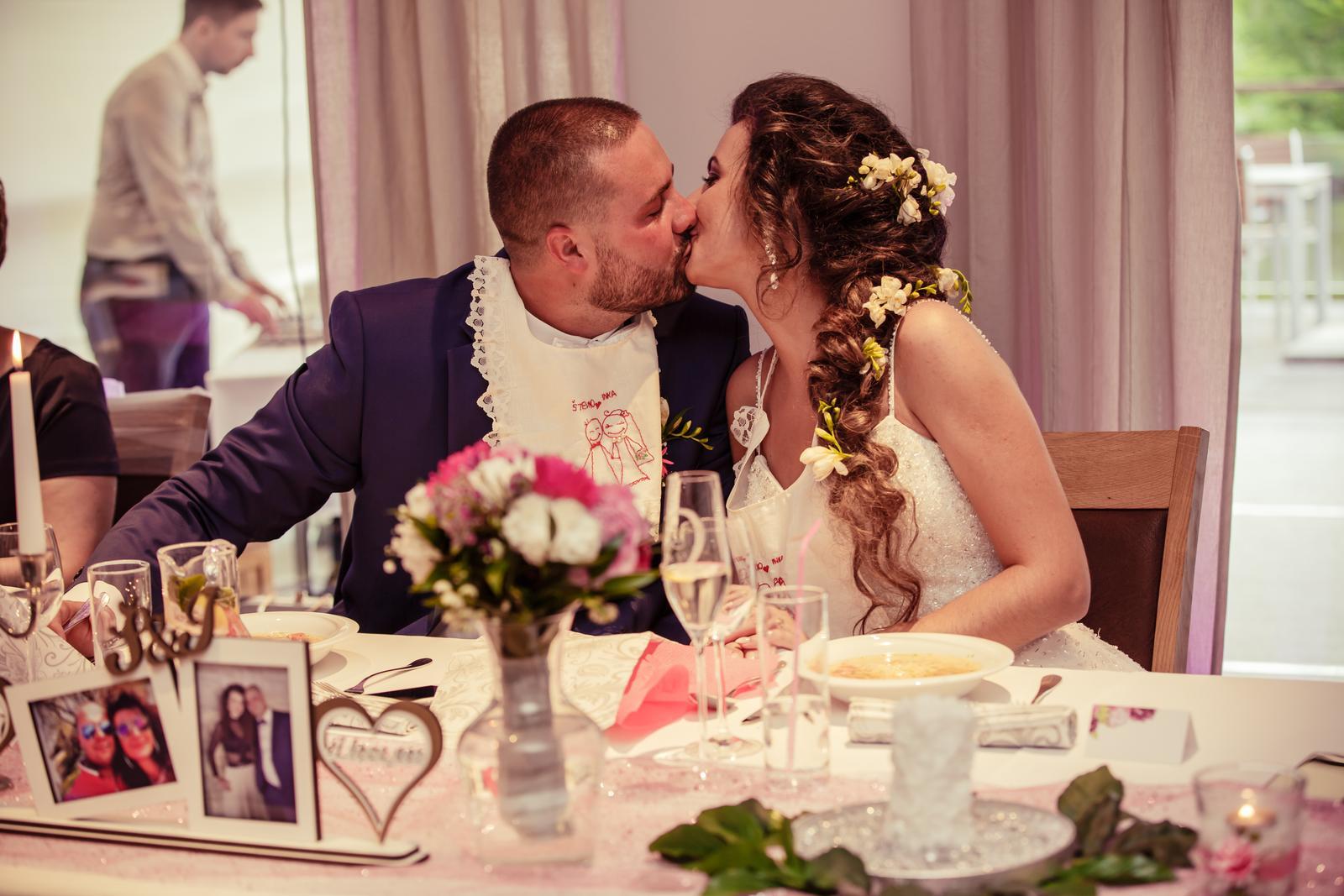 Naša svadba 1.7.2017 - Obrázok č. 1