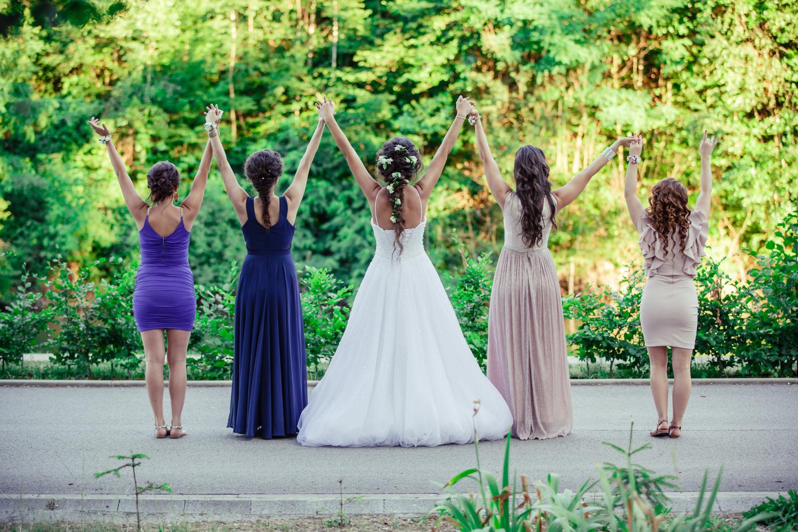 Naša svadba 1.7.2017 - Obrázok č. 2
