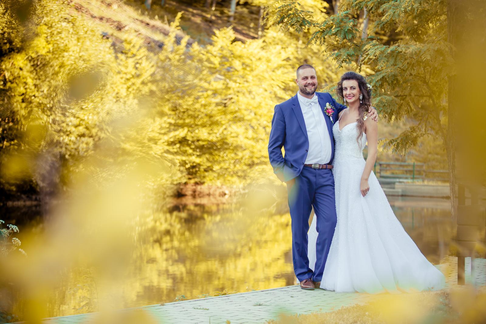 Naša svadba 1.7.2017 - Obrázok č. 3