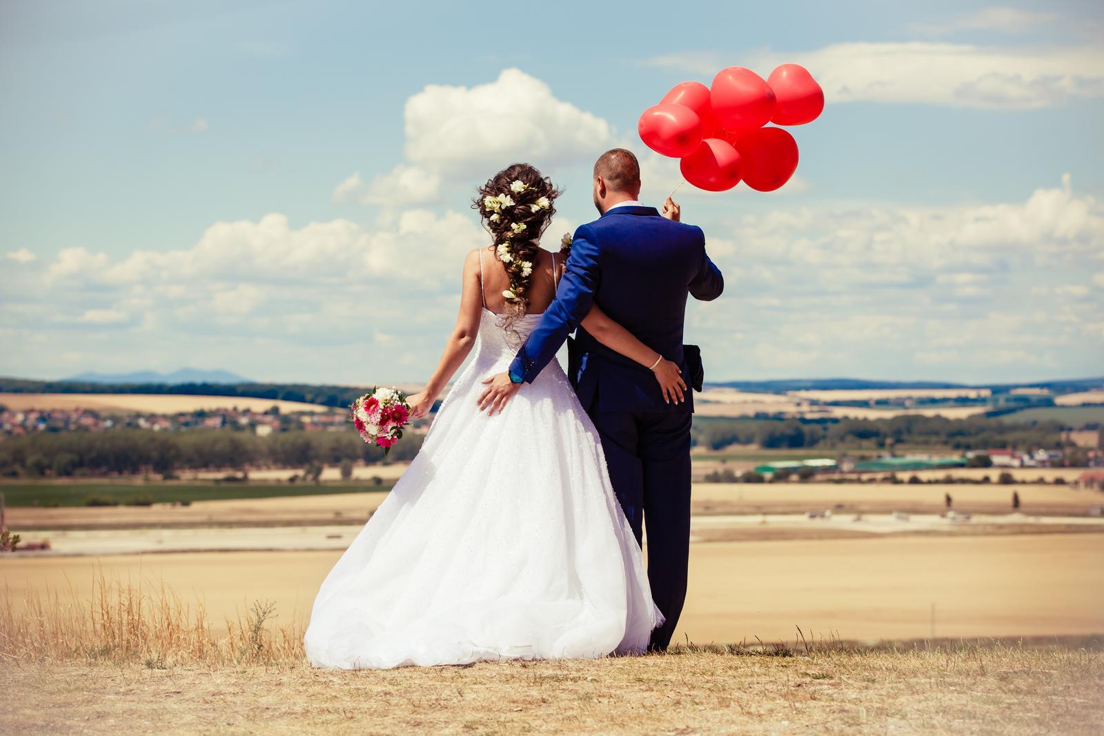 Naša svadba 1.7.2017 - Obrázok č. 12