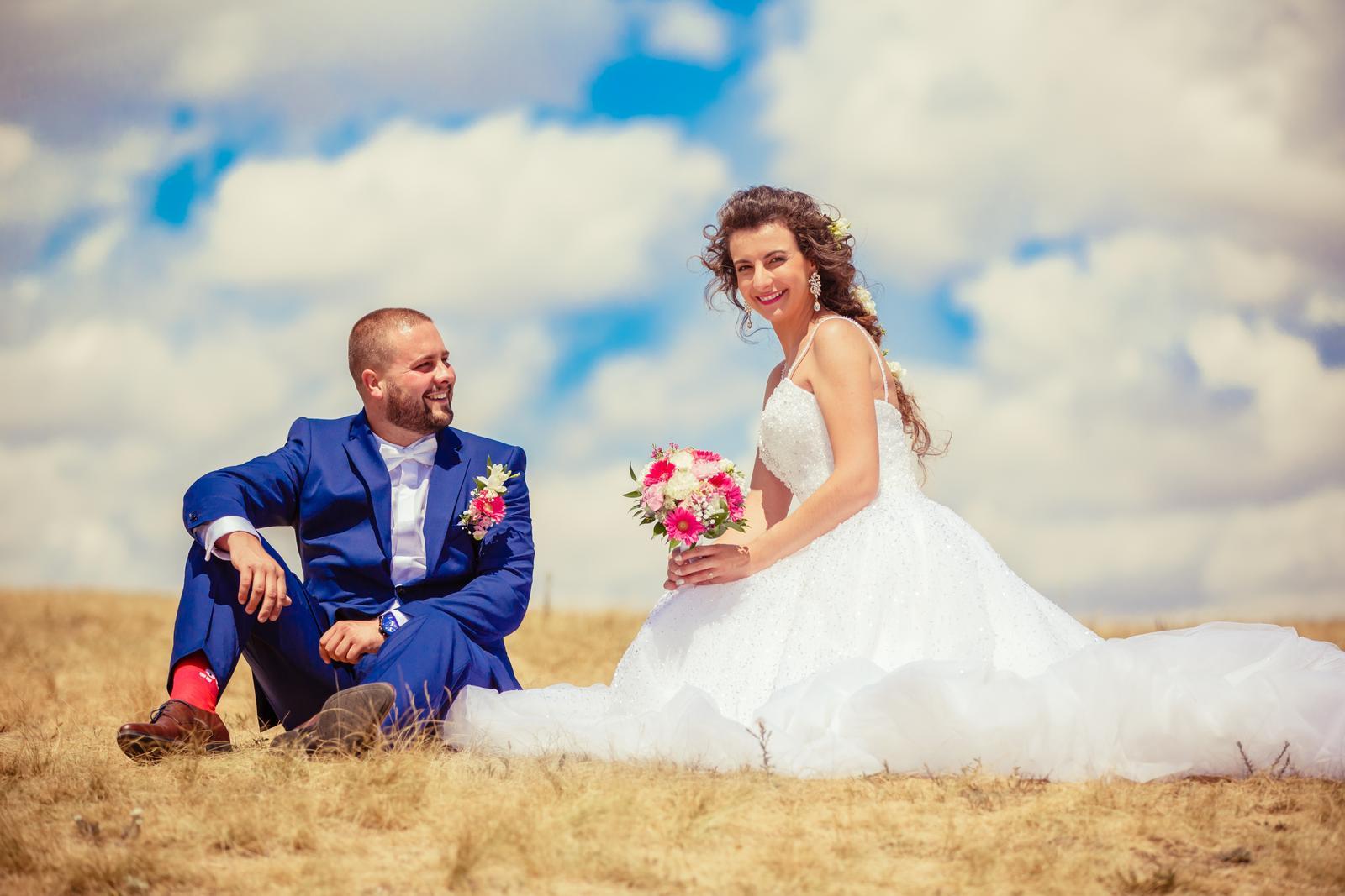 Naša svadba 1.7.2017 - Obrázok č. 14