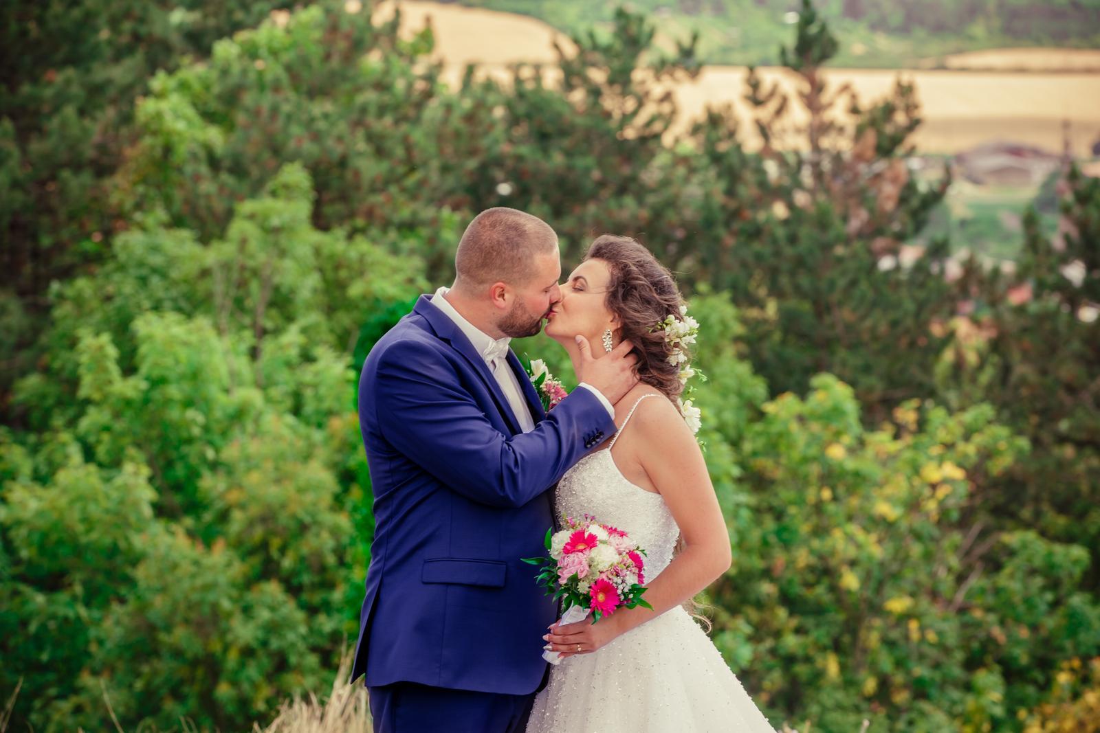 Naša svadba 1.7.2017 - Obrázok č. 16