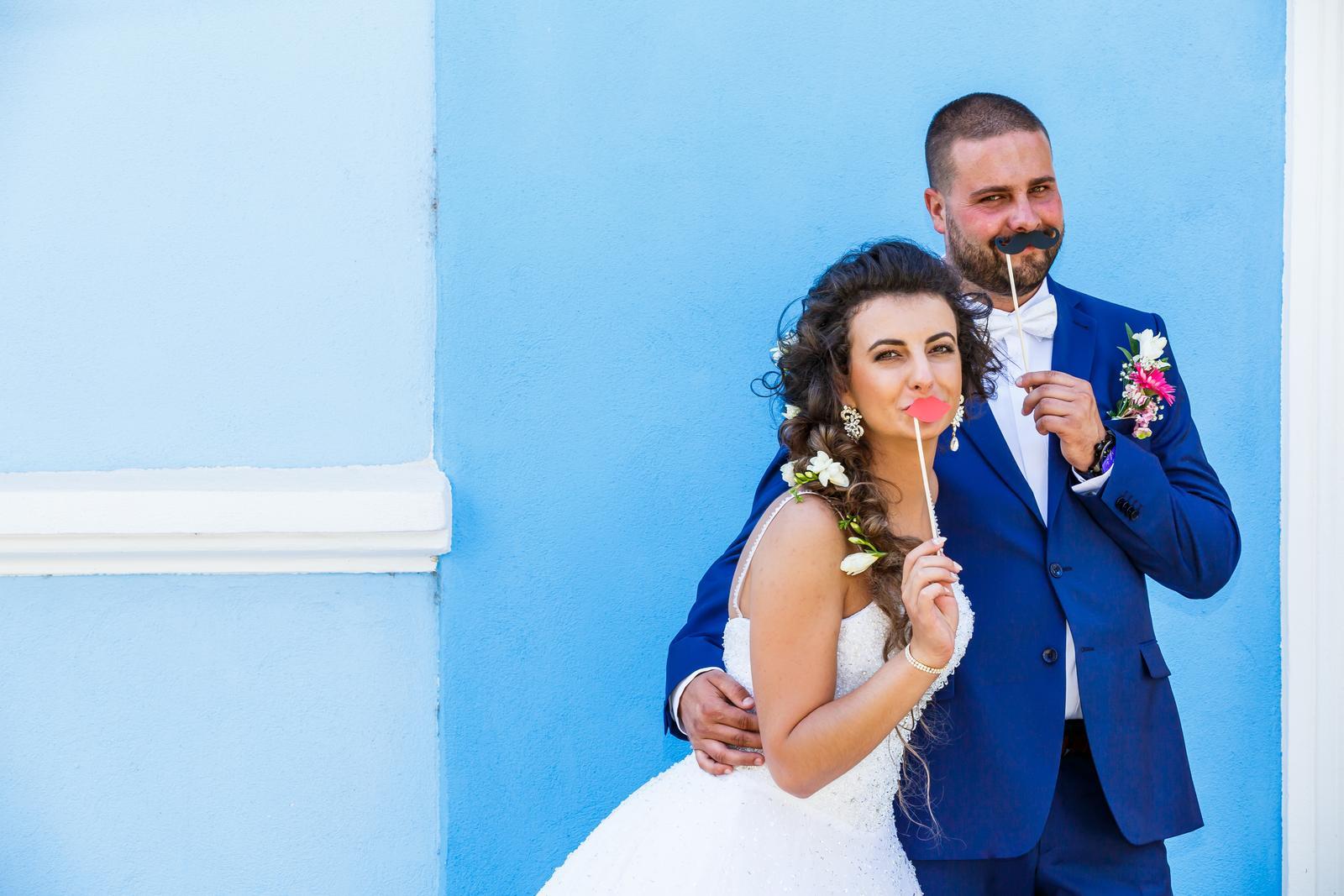 Naša svadba 1.7.2017 - Obrázok č. 17