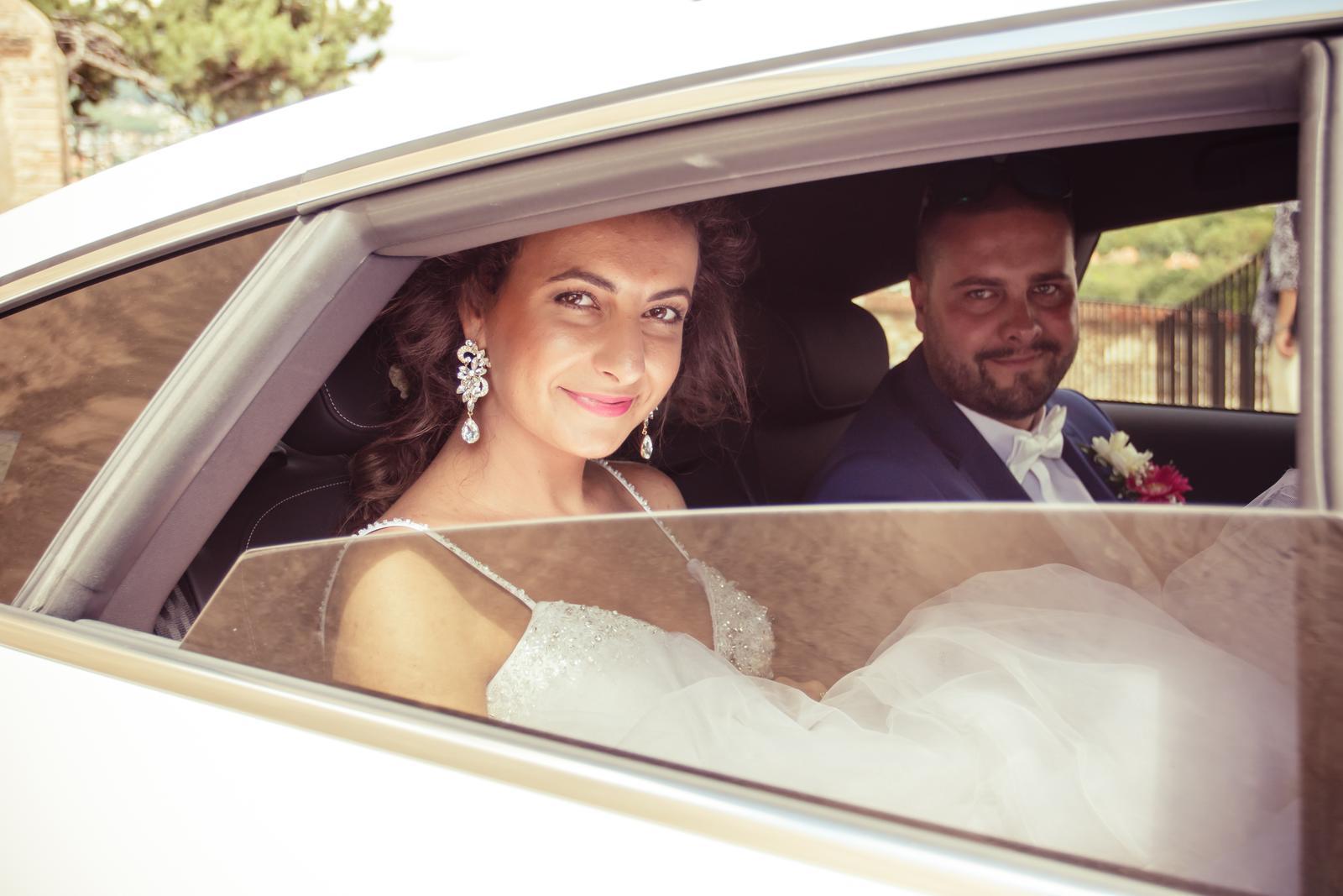 Naša svadba 1.7.2017 - Obrázok č. 22