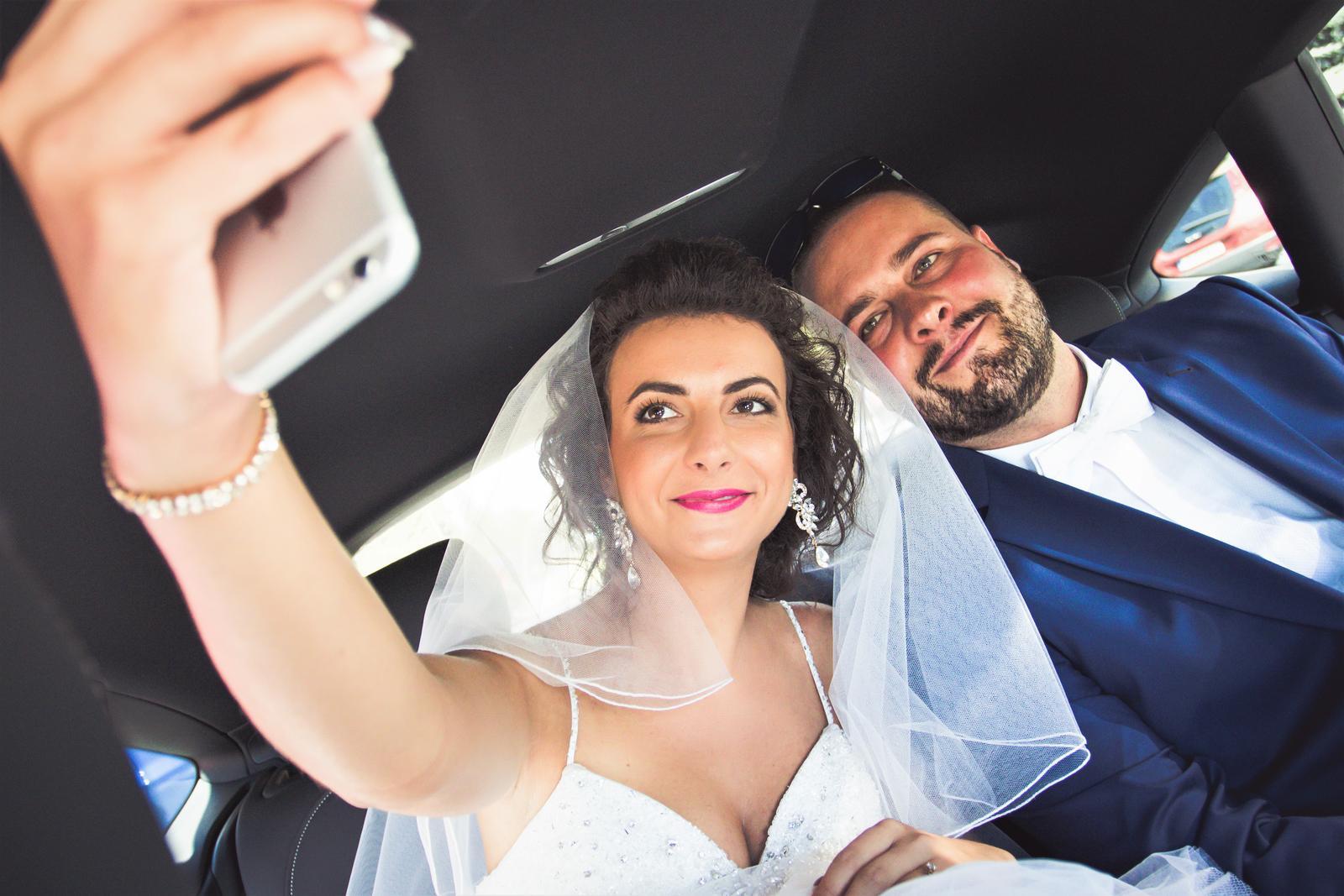 Naša svadba 1.7.2017 - Obrázok č. 31