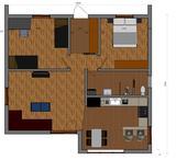 Pasívny dom R 3 END - dom na kľuč za 71 000 ,
