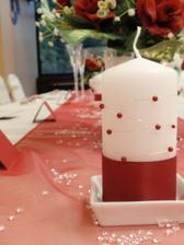 10x NA PREDAJ! tanieriky pod sviecky - takto sme vyzdobili stoly