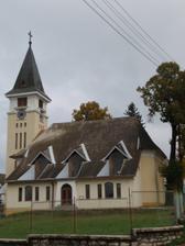 nas evanjelicky kostol