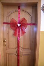 na dvere