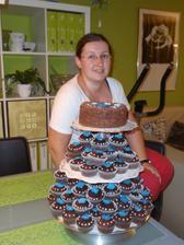 mafinova torticka pre kamosku