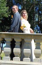 pán a paní Hegrovi