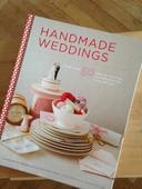 Handmade weddings - DIY, v angličtině,
